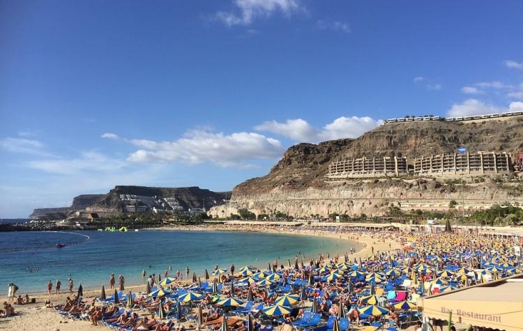 Le più belle spiagge di Gran Canaria