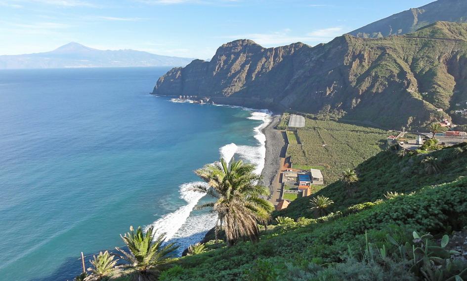 sogno di trasferirsi e Vivere alle Canarie