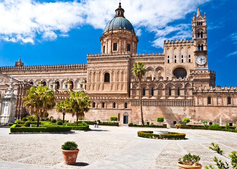 Guida Traghetti Genova Palermo